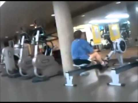 rowing machine fail