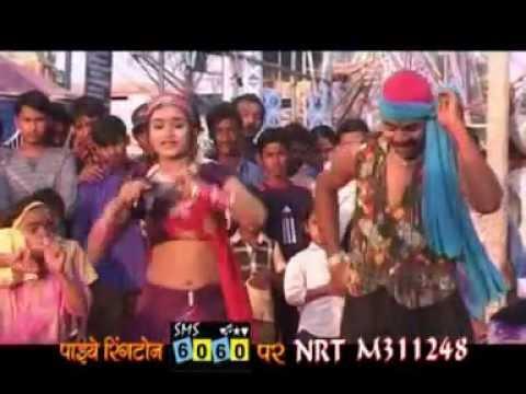 Naach Naach Bendri - Turi Ke Udaage Achra - Neelkamal Vaishnav - Chhattisgarhi Song