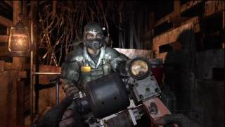 [HD] Metro 2033 gameplay 3 xbox 360