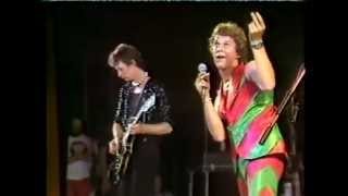Watch Skyhooks Toorak Cowboy video