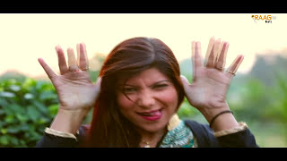 Pooja Hooda Songs 2016 | Surma | Sanjeev Jalmana ft. Rakhi | Official Video  | Raagbeats Presents.