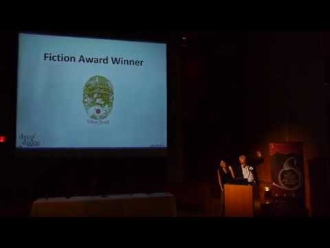 2015 Boston Globe–Horn Book Awards for Excellence in Children's Literature