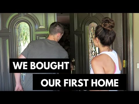 Download Youtube: WE BOUGHT A HOUSE (OUR FIRST VLOG) | Cody & Lexy