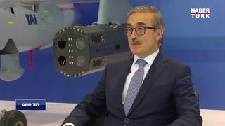 Türkiye Uçak Motorunu Ne Zaman Üretecek?