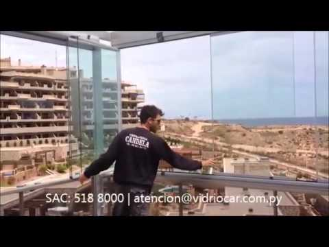 Reiki en el Balcón -  Vidriocar SA