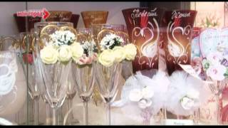 Как выбрать свадебное платье Вашей мечты