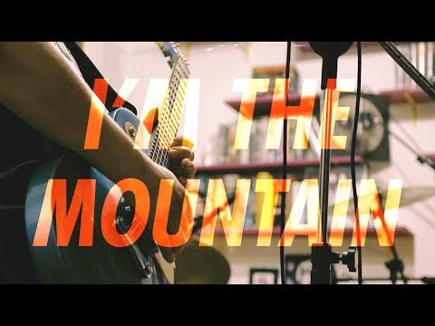 Travessa7 Sessions: STONED JESUS // I'M THE MOUNTAIN