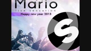 Deejay mario live sensation 2015