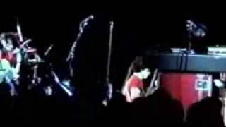 14. The White Stripes - The Union Forever  Pomona CA
