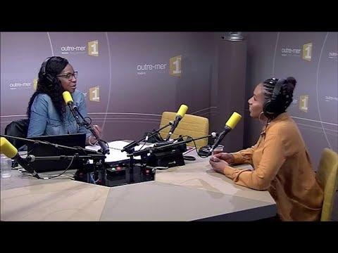 J.Kay - Interview sur France Ô la radio