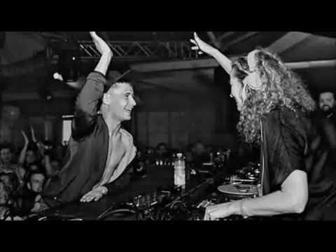 Monika Kruse - Essential Mix, BBC Radio 1 Broadcast Apr 1, 2017