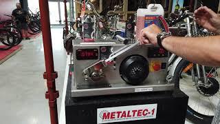 Jak se váže Metaltec v extrémních podmínkách?