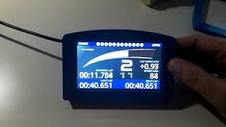 Simhub 16xRGB LEDS- assetto corsa - HDclub Me HD и Full HD