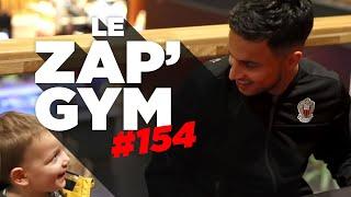 VIDEO: Le Zap'Gym n°154