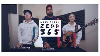 365 Zedd, Katy Perry - TSP One Take Cover.mp3