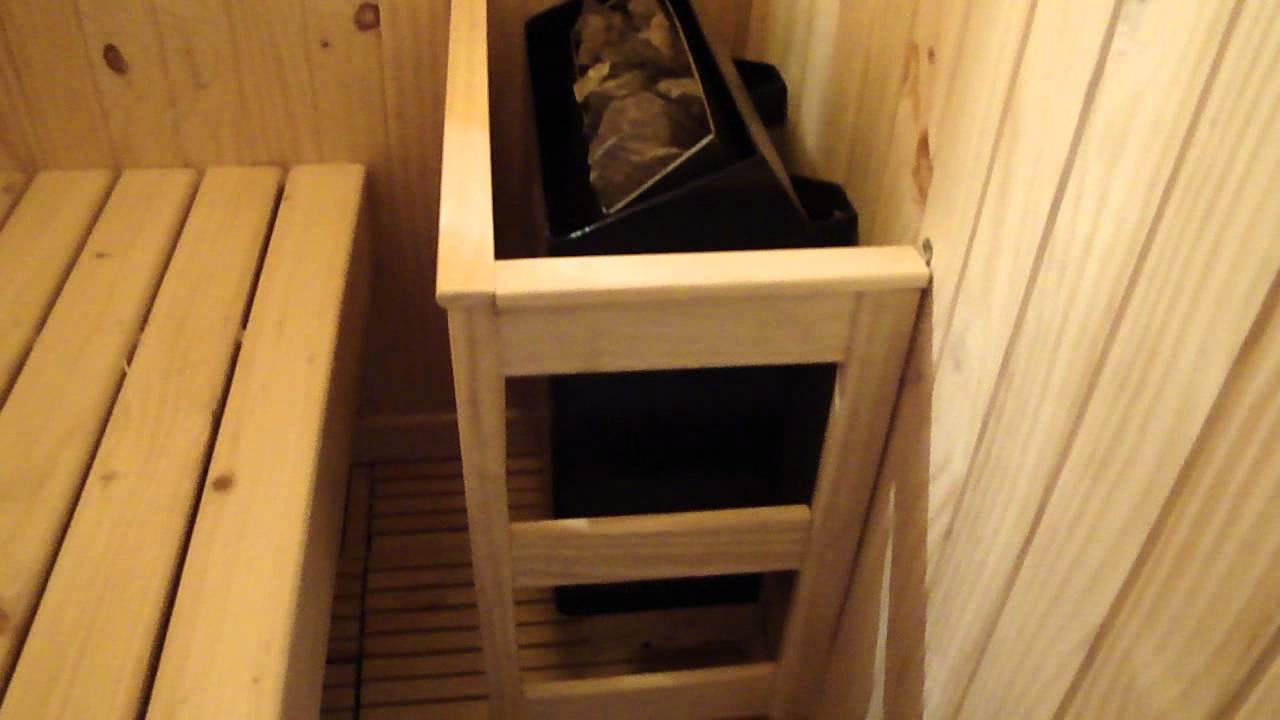 sauna en el peru