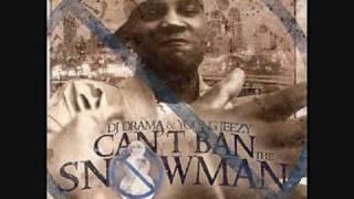 DJ Drama & Young Jeezy-Cadillac