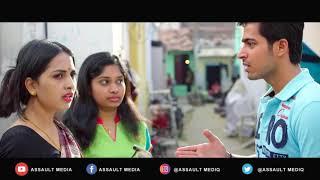 Vil Ambu - Love Panna Only Tenth Scene   Sri, Harish Kalyan   Samskruthy   Assault Media