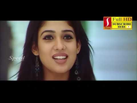 Malayalam Action Suspense Thriller Full Movie | Prabhas | Nayanthara | Full HD Movie Online | 1080p