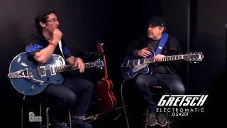 GRETSCH ELECTROMATIC G5420T en GuitarraMX