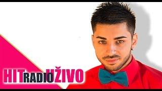 MILOS MARKAS & ork. SKORPIONI - DEVOJACKO DOBA - ( LIVE ) - ( Hit Radio Uzivo )