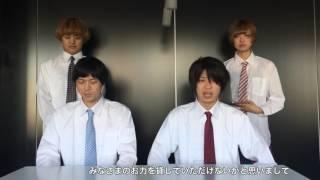 セプテンバーミーのMV制作プロジェクト始動! https://www.muevo.jp/cam...