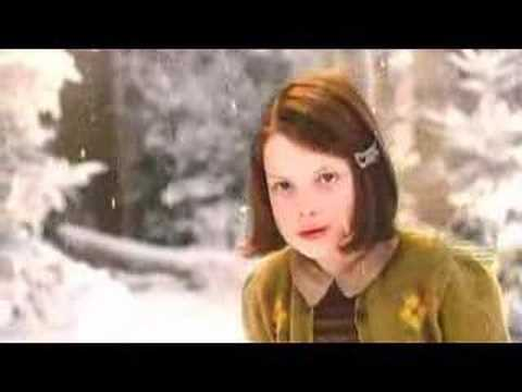 Chronicles of Narnia: Music video - Wunderkind