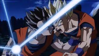 Goku VS Gohan  -  (Parte 1) Dragon Ball Super Ep 90 Legendado PT-BR