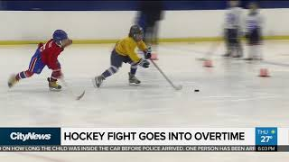 Toronto hockey league proposes way to keep young elite players on full ice