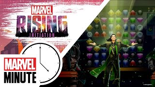 "Marvel Rising! Gaming updates galore! And Marvel Studios' ""Avengers: Infinity War"" 