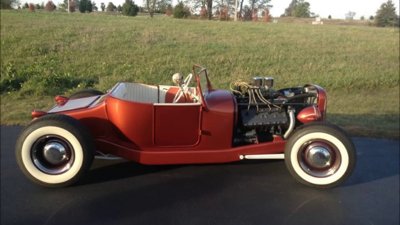 Cadflat Introduction Cadillac Flathead Hot Rod Engine