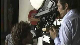 UNCUT FOOTAGE PART 1 SYDNEY POLLACK DIRECTING TOOTSIE 42nd STREEt THEATRE ROW
