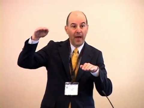 Patent Institutions Summit   PTO Director David Kappos Delivers Keynote Address