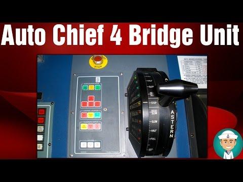 Auto Chief 4 Bridge Unit