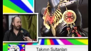 İstanbul Takı Fuarı Show Tv Röportajı