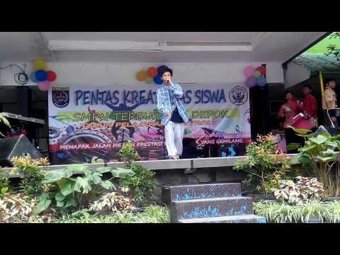 DixSloth - Pesta Irama AT SMP 12 DEPOK
