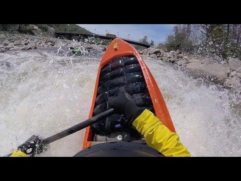East Branch Pemigewasset Open Boat- 850cfs