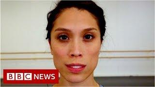 Ballet's newest choreographers - BBC News