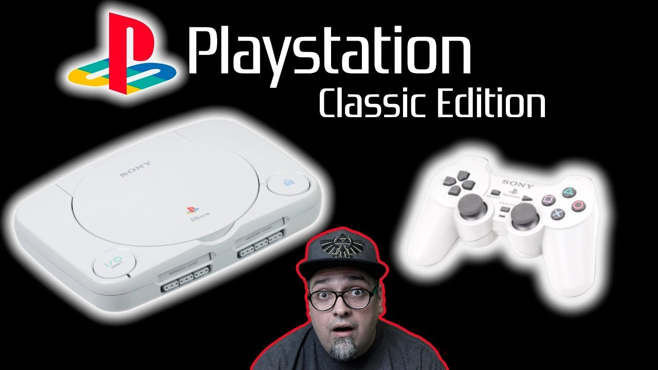 Rumours of a Sony PS1 Classic in the vein of Nintendos successful NES and SNES revamps are hotting up after Sony CEO John Kodera revealed that the company