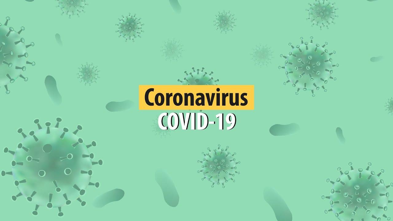 Coronavirus Covid 19 Que Es Sintomas Y Prevencion Youtube
