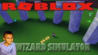 Roblox Live Stream by Steven come and play with me Wizard Simulator!