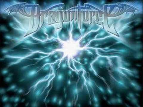 Dragonforce  Cry for Eternity
