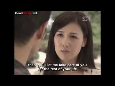 Because I Love You By TheChosenWan Ft. Nancy Tran (Cantonese