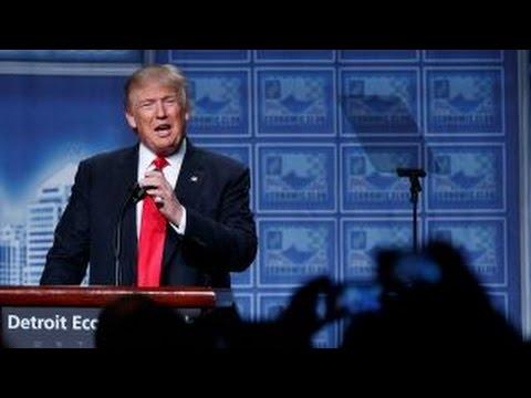 Trump's small business tax plan