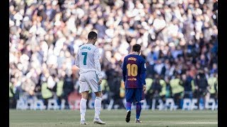 El Clásico - The Greatest Footballing Show! Goals, Skills, Emotions