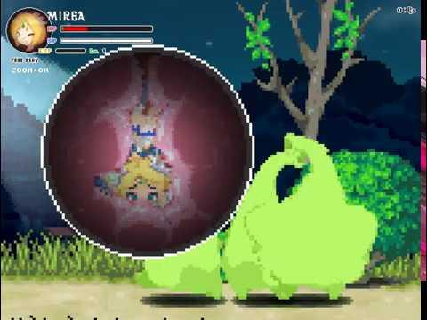 Echidna Wars game play 5