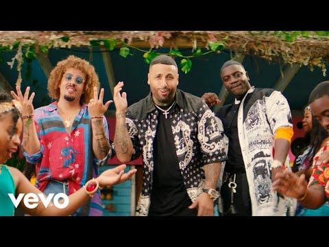 Maffio, Nicky Jam, Akon - Uchi Wala (Official Video)