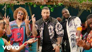 Download Maffio, Nicky Jam, Akon - Uchi Wala (Official Video)