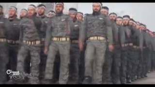 جيش الاسلام يوافق على مبادرة المجلس العسكري فلماذا يتجاهل هيئة تحرير الشام؟
