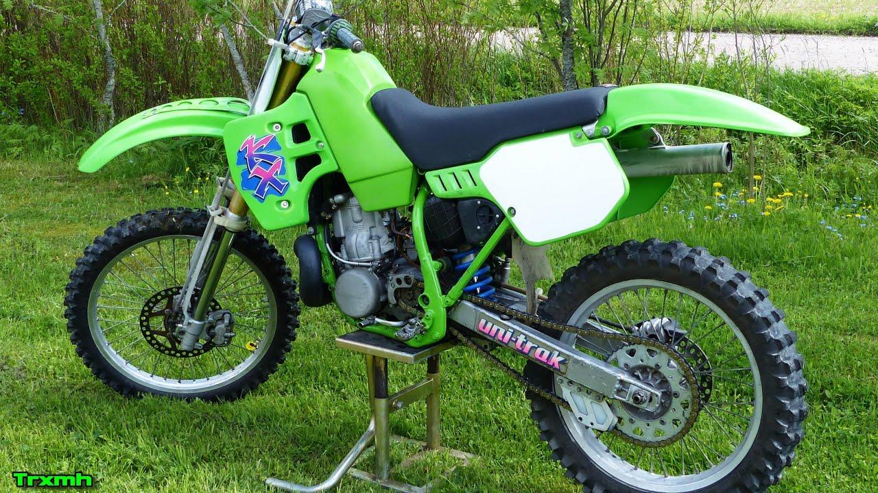 Kawasaki   Stroke Top Speed